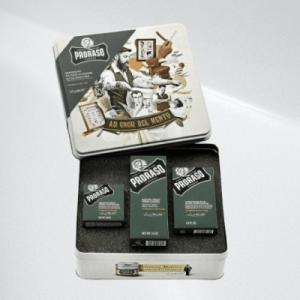 Proraso Shaving Kit - Cypress & Vetyver