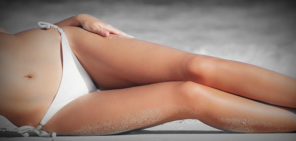 Of Free The Bump Art Bikini Talks LineShave 76gvYfyb