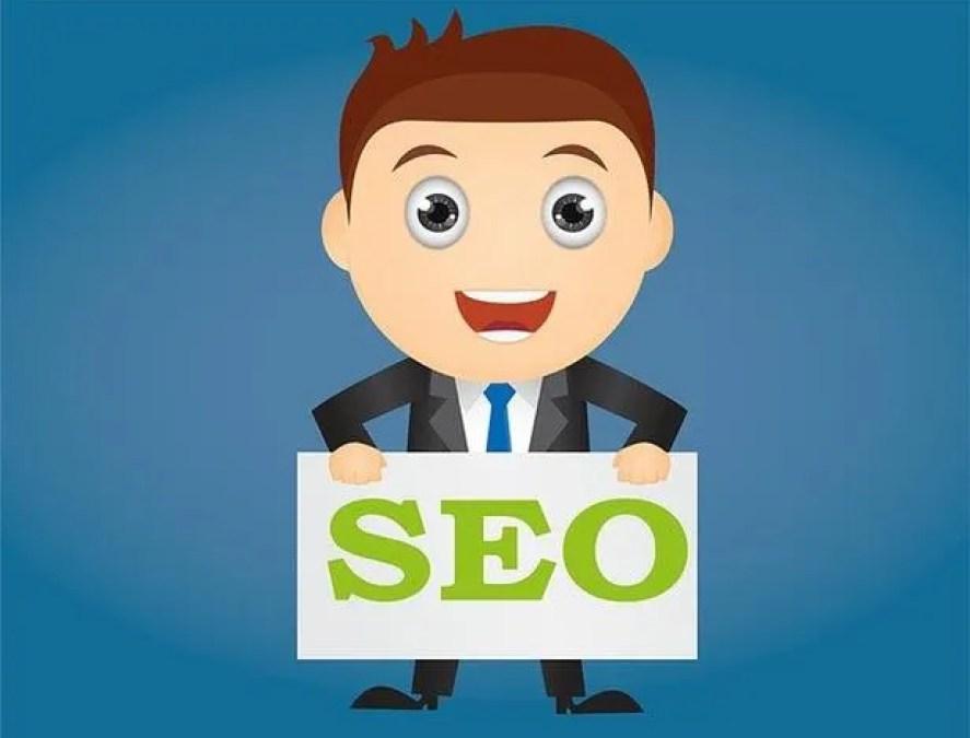 SEO helps costumizing blog post