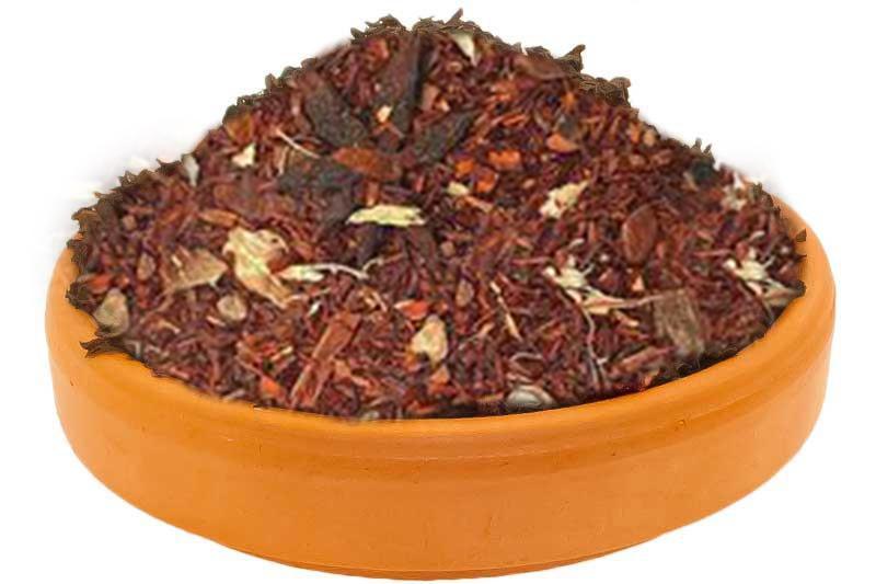 Cinnamon Bun Rooibos Chai