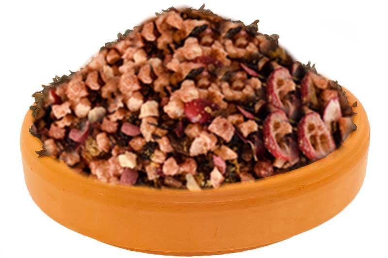Harvest Moon Herbal Tea