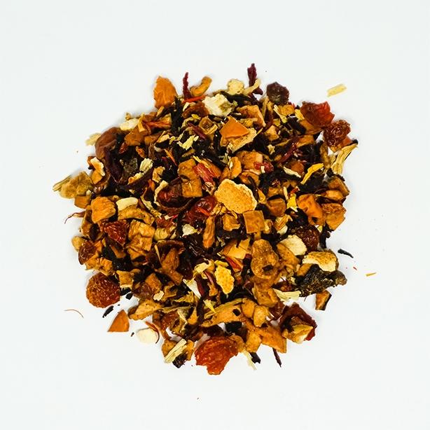 Teas___Orange Grove Vanilla