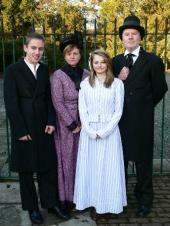 The Undertakers Family