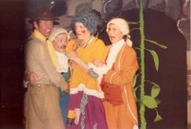 Jack and the Beanstalk Photo 14