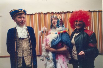 Humpty Dumpty 1987 Photo 10