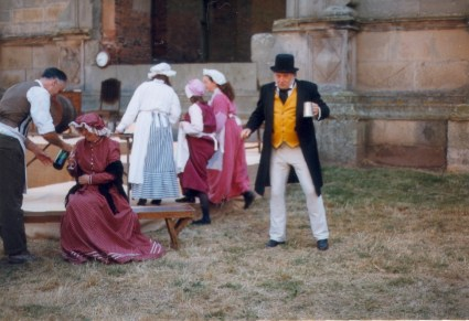 Great Expectations photo 9