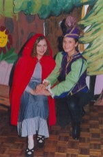 Little Red Riding Wood Photo 5