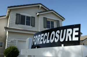 Texas Foreclosure Laws - House