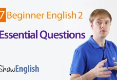 4 Essential English Questions To Ask A Stranger