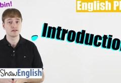 English Plus Introduction