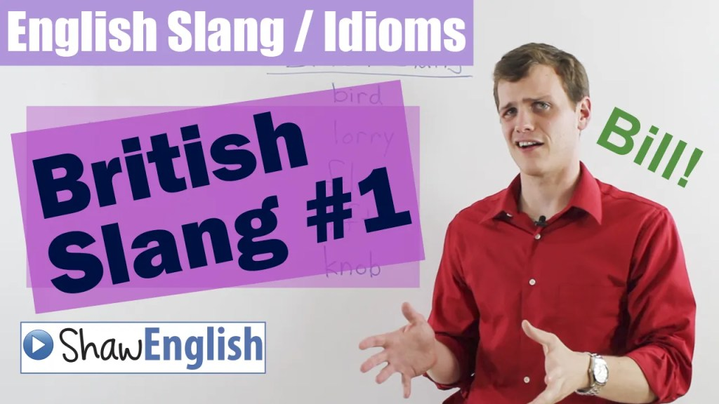 English videos lessons for free.