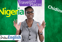 Travel and Places: Nigeria