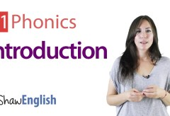 Phonics Introduction