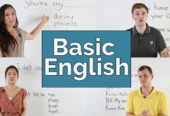 Learn English Conversation   Basic English Speaking Course   20 videos
