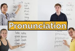 Learn English Pronunciation | Vowel Sounds | 23 Lessons