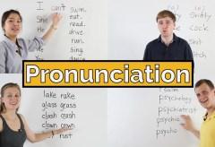 Learn English Pronunciation | Vowel Sounds | 23 Lessons