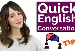 Watch TV, Movies, and YouTube to Learn English Conversation