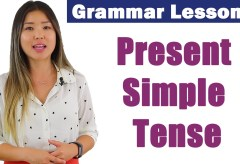 Learn Simple Present Tense English Grammar Course
