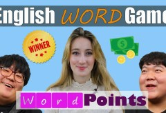 English GAME   Word Points   Test Your English Vocabulary