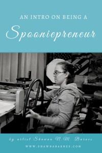 Spooniepreneur
