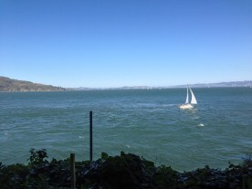 Taken From Alcatraz