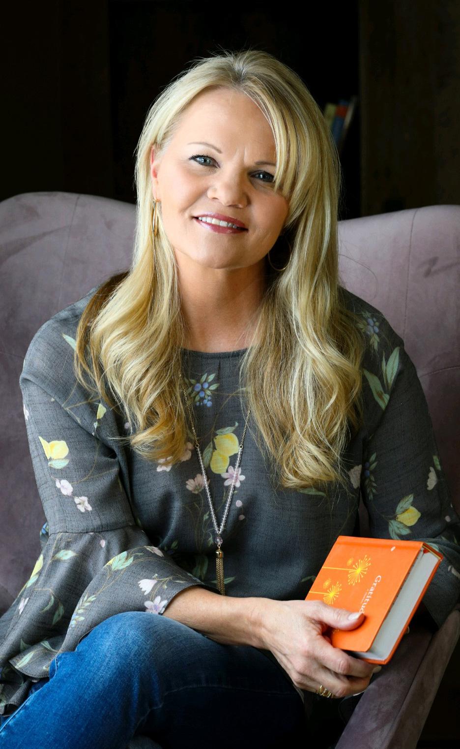 Photo of Shawna Huntley