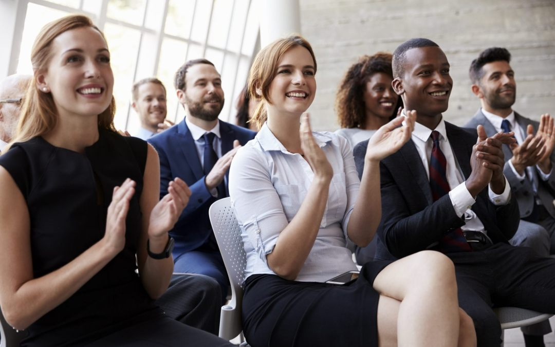 How to Captivate Your Audience