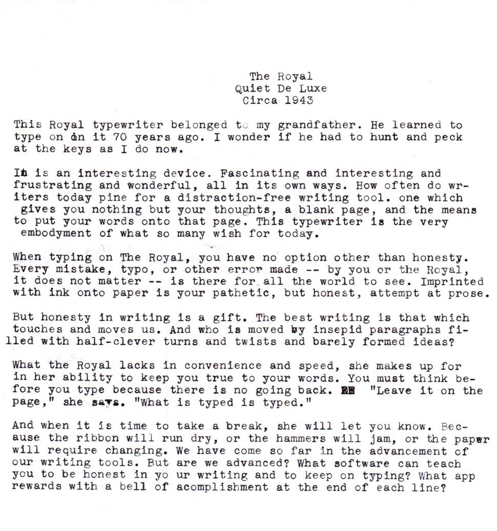pdf typewriter free  full version
