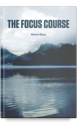 Focus Course PDF Workbook