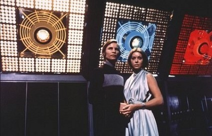Logan's Run movie retrospective