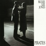 Rickie Lee Jones Pirates album cover image
