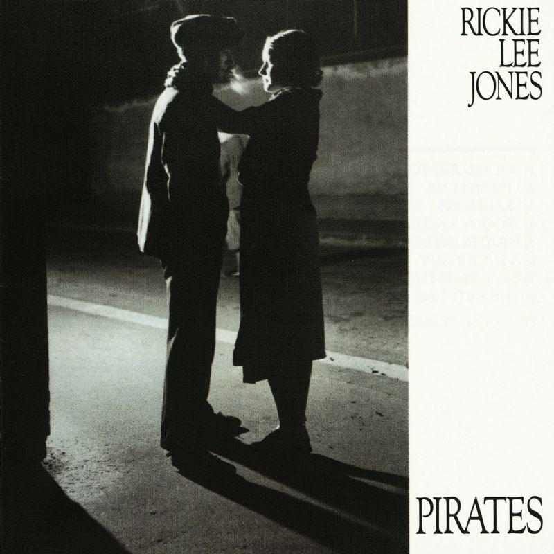 Rickie Lee Jones Pirates retrospective