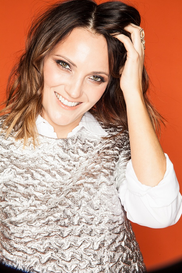 L.A. comic Jen Kirkman is at the Biltmore Cabaret this Friday night (June 26).