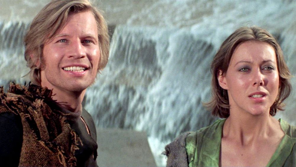 Logan's Run, 36 (and counting) years later