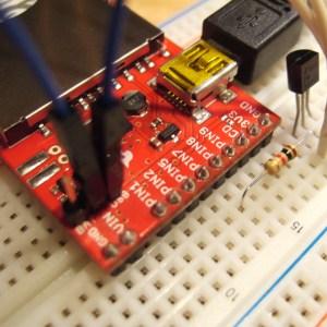 impBoot Hardware