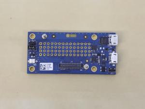 Intel's Mini Breakout Board for the Edison