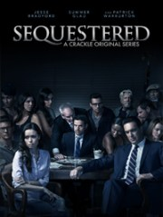 sequestered poster button