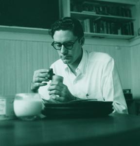 Walter Hopps Ferus Gallery 1957
