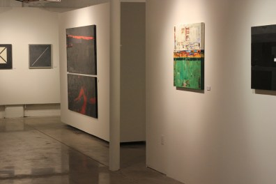 art exhibition modern image