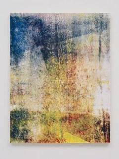 Israel Lund Untitled Painting Art