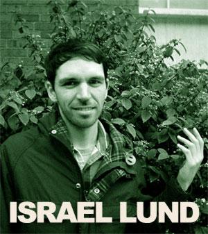 israel lund art artist