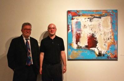 modern painters jack dale shawn mcnulty