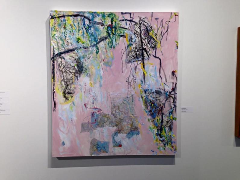George Farrah Art Artist Painting