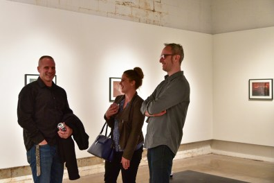Artist Reception Show Minneapolis Abstract Art