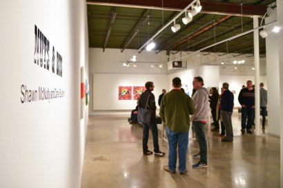 Minnesota Artists Exhibition Modern Abstract
