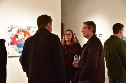 Northeast Minneapolis Arts District Gallery Show