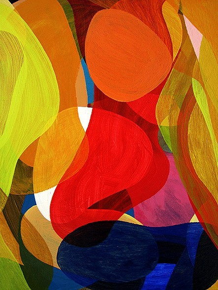 Gary Paller Art Paintings 30
