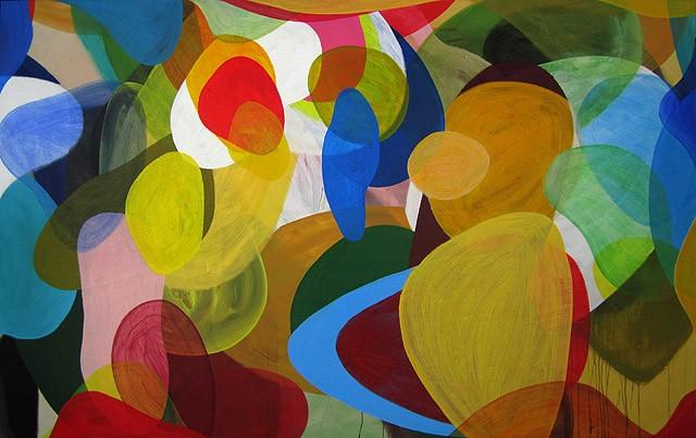 Gary Paller Painting Art 28