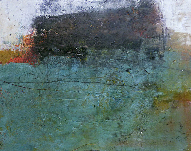 Rebecca Crowell Painting Killeen 2
