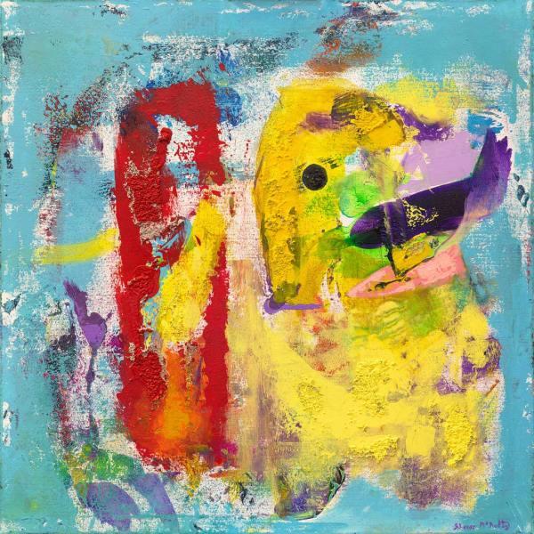 Max Rebo Band Rubber Ducky Art